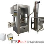 Plasta Jerry Can Capping Machine